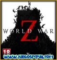 World War Z | Español | Mega | Torrent | Iso | Elamigos