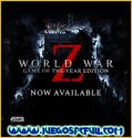 World War Z GOTY Edition | Español | Mega | Torrent | Iso