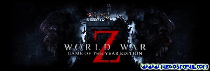 Descargar World War Z Game Of The Year Edition Pc Español Mega Torrent