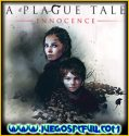A Plague Tale Innocence v1.07 | Español Mega Torrent Elamigos