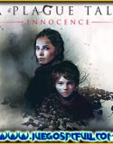 A Plague Tale Innocence v1.07 | Español Mega Torrent Elamigos