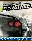 Need for Speed ProStreet | Full | Español | Mega | Torrent | Iso