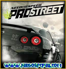 Descargar Need for Speed Pro Street | Full | Español | Mega | Torrent | Iso