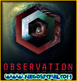 Descargar Observation | Español | Mega | Torrent | Iso | Elamigos