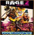 RAGE 2 Deluxe Edition | Español Mega Torrent ElAmigos
