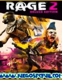 RAGE 2 Deluxe Edition | Full | Español | Mega | Torrent | Iso | Elamigos