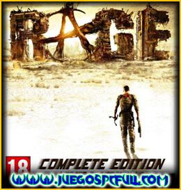 Descargar Rage Complete Edition | Full | Español | Mega | Torrent | Iso | Elamigos