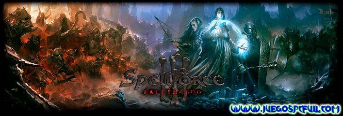Descargar SpellForce 3 Collection   Español Mega Torrent ElAmigos