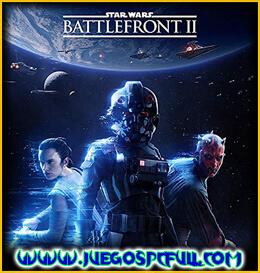 Descargar Star Wars Battlefront II | Español | Mega | Torrent | Iso | Elamigos