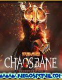 Warhammer Chaosbane Deluxe Edition | Español | Mega | Torrent | Iso | Elamigos