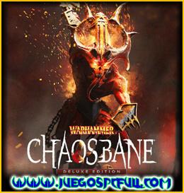 Descargar Warhammer Chaosbane Deluxe Edition | Español | Mega | Torrent | Iso | Elamigos