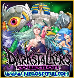 Descargar Darkstalkers Collections | Español | Mega | Mediafire | Iso | Elamigos
