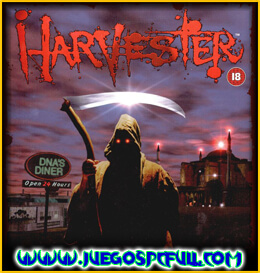 Descargar Harvester | Español | Mega | Mediafire | Iso | Portable