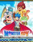 Monster Boy and the Cursed Kingdom   Español   Mega   Torrent   Iso   Elamigos