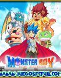 Monster Boy and the Cursed Kingdom | Español | Mega | Torrent | Iso | Elamigos