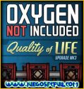 Oxygen Not Included Quality Of Life | Español | Mega | Torrent | Portable
