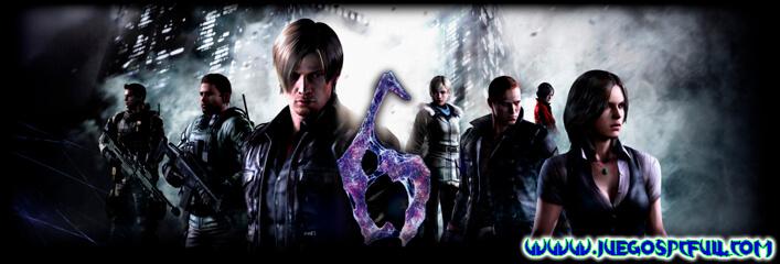 Resident Evil 6 Complete Pack + Online