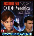 Resident Evil Code Veronica | Español | Mega | Torrent | Iso | Autorum