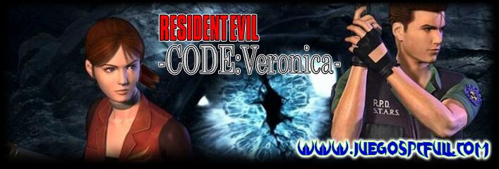 Descargar Resident Evil Code Veronica Español Mega Torrent