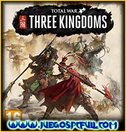 Descargar Total War Three Kingdoms | Español | Mega | Torrent | Iso | Elamigos