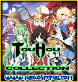 Descargar TouHou Project Collection | Español | Mega | Torrent