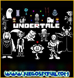 Descargar Undertale | Español | Mega | Torrent | Iso | Portable