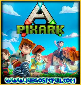 Descargar PixARK | Español | Mega | Torrent | Iso | Elamigos