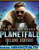 Age of Wonders Planetfall Deluxe Edition | Español | Mega | Torrent | Iso | Elamigos