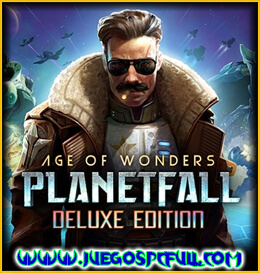 Descargar Age of Wonders Planetfall Deluxe Edition | Español | Mega | Torrent | Iso | Elamigos