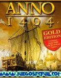 Anno 1404 Gold Edition | Español | Mega | Torrent | Iso | Gog