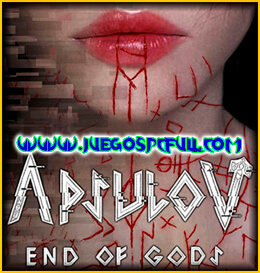 Descargar Apsulov End of Gods Deluxe Edition | Español | Mega | Torrent | Iso | Elamigos