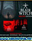 Blair Witch Deluxe Edition | Español | Mega | Torrent | Elamigos