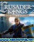 Crusader Kings II Collection   Español   Mega   Torrent   Iso   Elamigos