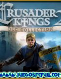 Crusader Kings II Collection | Español | Mega | Torrent | Iso | Elamigos