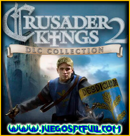 Descargar Crusader Kings II Collection | Español | Mega | Torrent | Iso | Elamigos