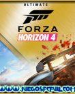 Forza Horizon 4 Ultimate Edition | Español | Mega | Torrent | Iso | Elamigos