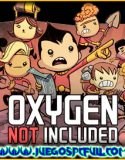 Oxygen Not Included Quality Of Life | Español | Mega | Torrent | Elamigos