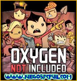 Descargar Oxygen Not Included | Español | Mega | Torrent | Iso | elamigos
