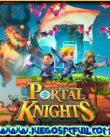 Portal Knights v1.7.2 | Español | Mega | Torrent | Iso | Elamigos