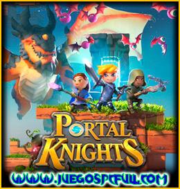 Descargar Portal Knights | Español | Mega | Torrent | Iso | Elamigos