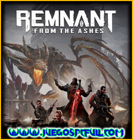 Descargar Remnant From the Ashes | Español | Mega | Torrent | Iso | Elamigos