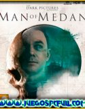 The Dark Pictures Anthology Man of Medan | Español | Mega | Torrent | Elamigos