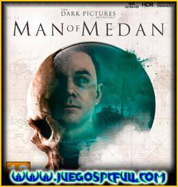 Descargar The Dark Pictures Anthology Man of Medan | Español | Mega | Torrent | Elamigos
