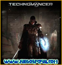 Descargar The Technomancer | Español | Mega | Torrent | Iso | Codex