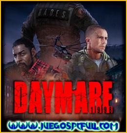 Descargar Daymare 1998 | Español | Mega | Torrent | Iso | Elamigos
