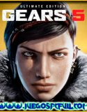 Gears 5 Ultimate Edition | Español | Mega | Torrent | Iso | Elamigos