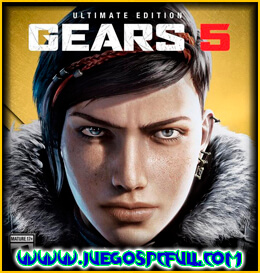 Descargar Gears 5 Ultimate Edition | Español | Mega | Torrent | Iso | Elamigos