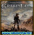 GreedFall Pc | Español | Mega | Torrent | ElAmigos