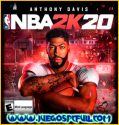 NBA 2K20 | Español | Mega | Torrent | Iso | Codex