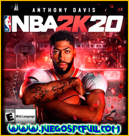 Descargar NBA 2K20 | Español | Mega | Torrent | Iso | Codex